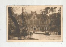 Cp , 62 , LE TOUQUET ,le ROYAL PICARDY ,hôtel ,  Voyagée 1939 - Le Touquet