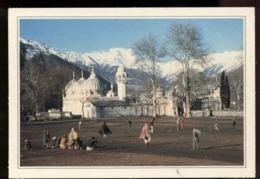 C2008 PAKISTAN - CHITRAL MOSQUE - Pakistan