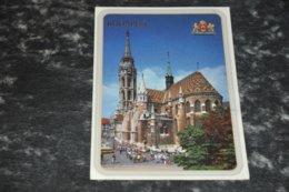 6679     BUDAPEST, MATTHIAS CHURCH - Ungheria