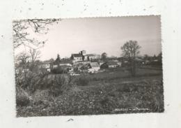 Cp , 17 , MEURSAC ,  Le Panorama ,  écrite - Autres Communes