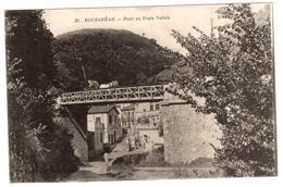 BOUZAREAH - Pont Au Frais Vallon - Ed. Collection Idéale P. S. - Argelia