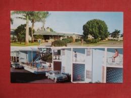 Trails End Motor Hotel    - Florida > Naples       Ref   3599 - Naples