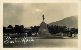 ANTILLES  HAITI   Park - Haití
