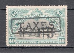 BELGISCH CONGO: COB TX 5 POSTFRIS * MH. (GOM = NA TE ZIEN) - Congo Belga