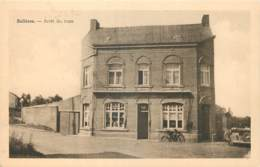 Belgique - Huy - Solières - Arrêt Du Tram - Hoei