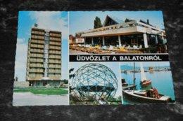 6693     BALATONROL - Ungheria