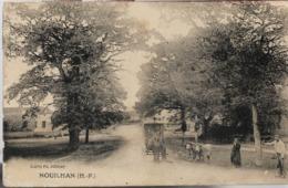 Nouilhan - Andere Gemeenten