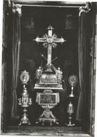 W4517 Roma - Basilica Di Santa Croce In Gerusalemme - Le Insigni Reliquie Della Passione / Non Viaggiata - Iglesias