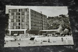 6695     TIHANY, GRAND HOTEL - Ungheria