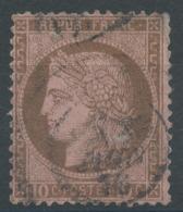 Lot N°50397  N°54, Oblit Cachet à Date - 1871-1875 Cérès
