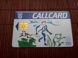 Phonecard Ireland (Mint,Neuve) Rare - Ierland