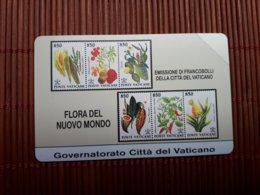 Vatican  Phonecard SCV 2 (Mint,Neuve) Rare - Vaticaanstad