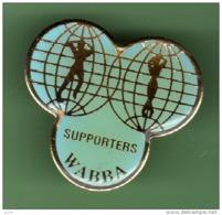 HALTEROPHILIE *** WABRA SUPPORTERS *** 1044 - Gewichtheben