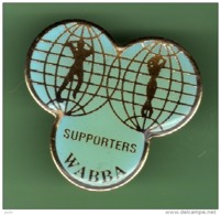 HALTEROPHILIE *** WABRA SUPPORTERS *** 1044 - Haltérophilie