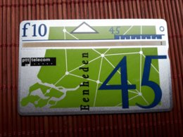 Phonecard Netherlands  232 B Used - Nederland