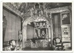 W4524 Rocca Di Soragna (Parma) - Appartamento Nobile - Camera Nuziale / Viaggiata 1963 - Other Cities