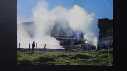 Island - Krysuvik - A Geothermal Area - Um 1966 - Look Scans - Island