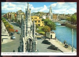 CPM Irlande CORK CITY South Mall And Holy Trinity Church - Cork