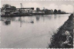 MOL  Zandgroeven - Mol