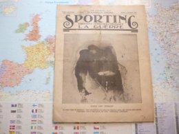 Sporting Editions Spéciales Pendant La Guerre N°17 Jeudi 11 Février 1915 - Livres, BD, Revues
