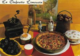 Recette Du Clafoutis Limousin (2 Scans) - Recettes (cuisine)