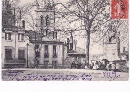 MONTELLIER(ARBRE) - Montpellier