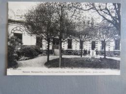 Cpa 92 NEUILLY SUR SEINE - Neuilly Sur Seine