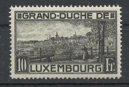 Luxemburg 143 B ** - Ongebruikt
