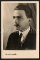 CPA / Postcard / ROYALTY / Austria / Autriche / Österreich / Otto Von Habsburg / 2 Scans / Unused - Royal Families