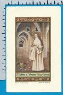 Holycard    St. Roleline De Villeneuve    Charteule - Santini