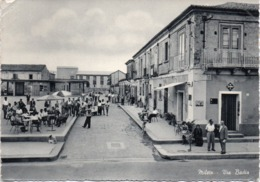 Vibo Valentia - Mileto - Via Badia - Fg Vg - Vibo Valentia
