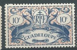 Guadeloupe -  , Yvert N° 178 ** - Ah 31511 - Guadeloupe (1884-1947)