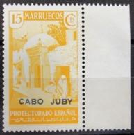 Cabo Juby 71** - Cabo Juby