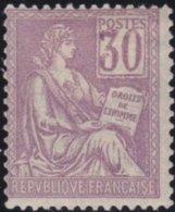 France  .   Yvert   .    115    .     *          .      Neuf Avec Charniere    .   /   .      Mint-hinged - Francia