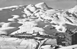 Kl. Scheidegg Mit Lauberhorn Skilift - BE Berne