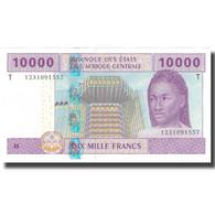 Billet, France, 20 Francs, 2002, KM:55, SUP - Centraal-Afrikaanse Staten