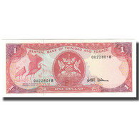 Billet, Trinidad And Tobago, 1 Dollar, KM:36d, NEUF - Trinidad En Tobago
