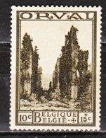 364**  Grande Orval - Bonne Valeur - MNH** - COB 170 - Regommé - LOOK!!!! - Unused Stamps
