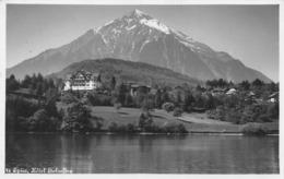 Spiez Hôtel Belvédère - BE Berne
