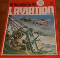 L'album Du Fanatique De L'aviation. N°96. Novembre 1977. - Aviation