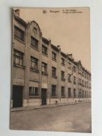 Waregem - Waereghem -  College Ed. Felix Bohez - Waregem