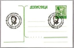 Dr. ANDREJEVIC - First Serbian Anatom. Novi Sad  2003 - Medicina