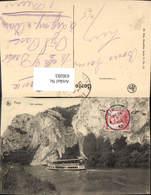 630283,Freyr Les Rochers Schiff Belgium - Ohne Zuordnung