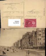 630282,Knocke-Zoute La Digue Belgium - Ohne Zuordnung
