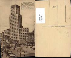 630259,Anvers Antwerpen De Torengebouwen Belgium - Belgien