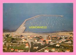 CPM LA PLAINE SUR MER  Port De La Gravette - La-Plaine-sur-Mer