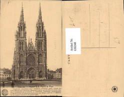 630248,Ostende Eglise S.S. Pierre Et Paul Belgium - Ohne Zuordnung