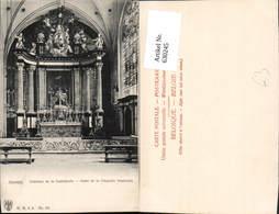 630245,Anvers Antwerpen Interieur De La Cathedrale Innenansicht Kathedrale Belgium - Ohne Zuordnung