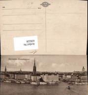 630228,Stockholm Riddarholmen Sweden - Schweden