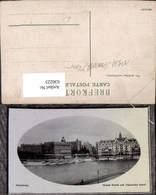 630223,Stockholm Grand Hotel Och Palmersak Huset Passepartout Sweden - Schweden
